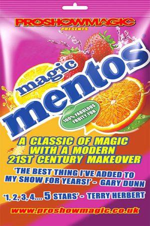 Magic Mentos