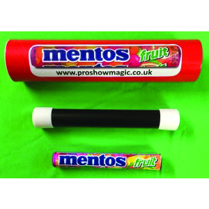 Mentos - Pro Show Magic