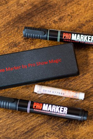 Pro Marker Magician Pack
