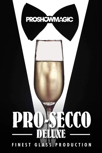 Pro-Secco Deluxe