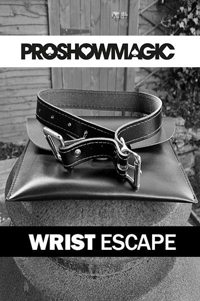 Pro Show Wrist Escape