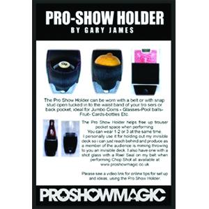 Pro Show Holder