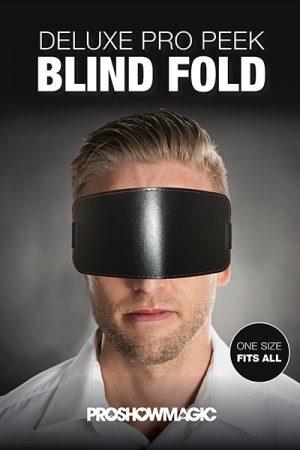 Pro Peek Blind Fold
