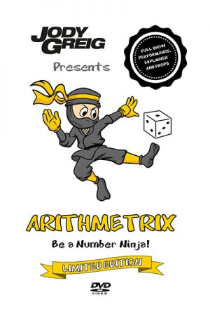 Arithmetrix Show - Maths Magic