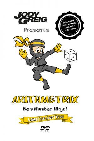 Arithmetrix Show - Maths Magic