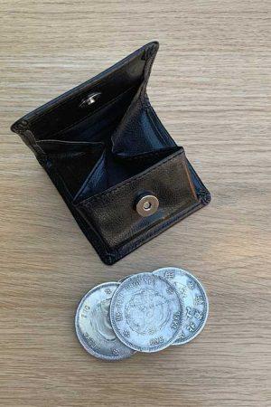 Magicians Coin Wallet