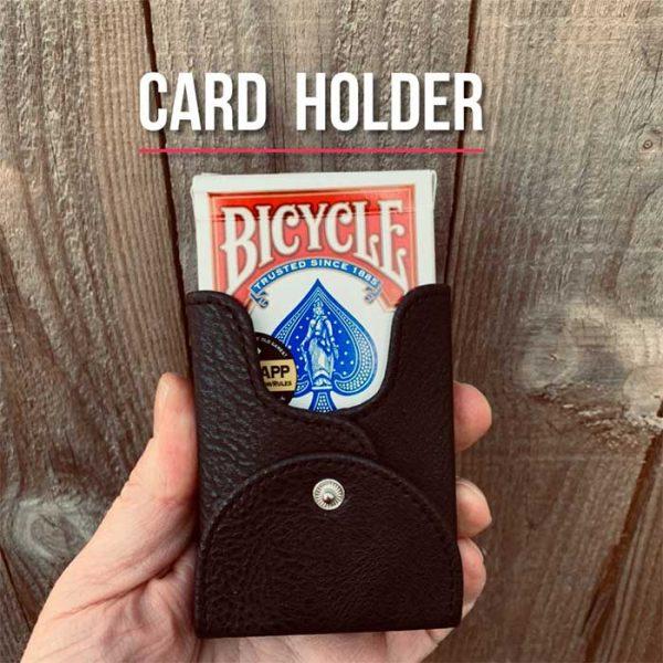 ProShowMagic Card Holder