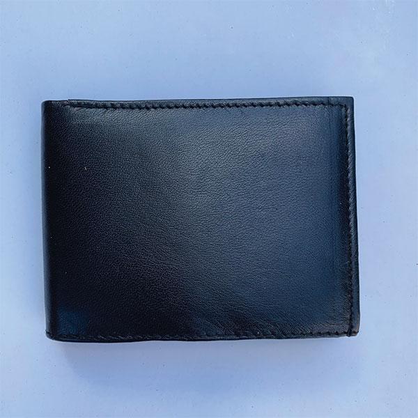 Regular Wallet Fire Wallet
